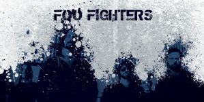 Foo Fighters by MynameisBlaze