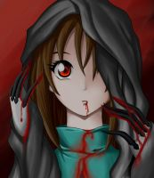 Blood... by Efra270