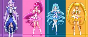 Heartcatch Precure by judyzel28