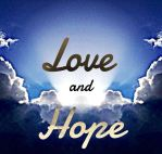 Love and Hope by xx-heartandsoul-xx