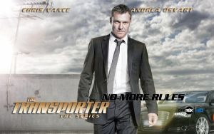 Transporter Series Wall by JPSpitzer