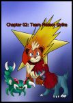 PMD - Herald of Darkness - Chapter 02 - Site 01 by Icedragon300