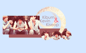 SC - UKISS KV + KB + KS by singthistune