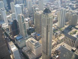 View from Hancock Tower 2 by e-ffx