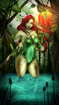 Poison Ivy by Mira-chii