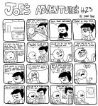 Joes Adventure 23 by LazyMuFFin