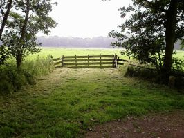 fence2 by priesteres-stock
