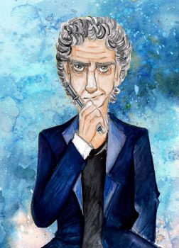 Twelve by Whitefeatherink
