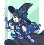 A Witch! [AT] by Astral-Chan