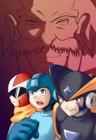 Again_Dr_Wily by Soul-Rokkuman
