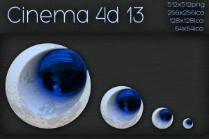 cinema 4d 13 by xylomon