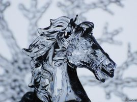 Winter Steed by Lireal11
