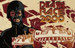 Death Race 2000 by FrescoGD