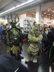 Comic-Action in Essen (Germany) 13 by Germaniac1985