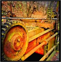 steel wheels revision by logopics