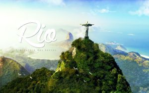 Rio by Schindlersky
