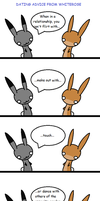 Cracked Rabbits - Dating Advice by 3933911