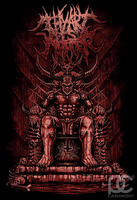 King Of Hell by parin81270024