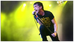 Billy Talent by p0m