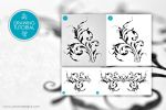Floral Drawing Tutorial by FaMz