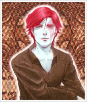Bowie by ZoeyHuerta