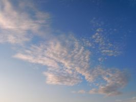 clouds by Narina92