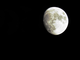 Moon by Irkis