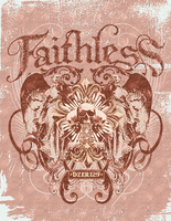 --FaithlesS-- by dzeri