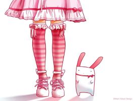 Sweet lolita by Heart-Attack-Design