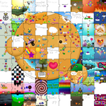 Emoticon puzzle - REOPENED by AidanAsha