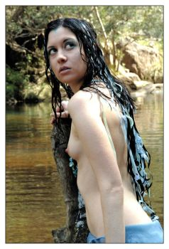 Naiad observed 3 by wildplaces