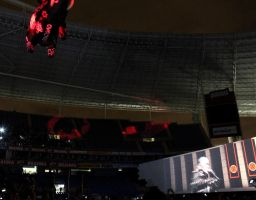 The Wall - Roger Waters by LucasA-Andrade