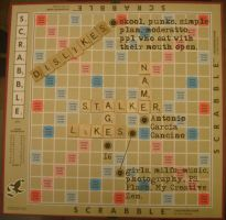 Anybody up for scrabble? by stalker77