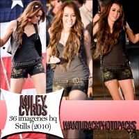 Photopack 15: Miley Cyrus by PerfectPhotopacksHQ
