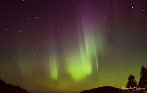 Nothern lights by PhotoForever88