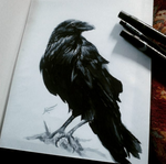 Nevermore by AmoraLicious