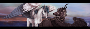 95. Confliction by FireofAnubis