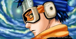 OBITO by SOULAUNCHER