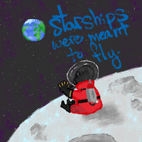 Starships by Velums