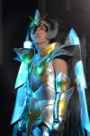 me as seiya god clothes by mahdi9inzaghi