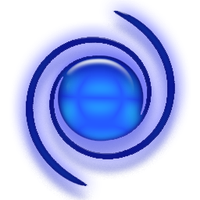 Abyss server icon no text by Yangaroo
