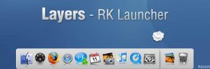 Layers for RK Launcher by iscool69