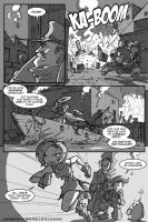 Moroccan Rush - Page 26 by jollyjack