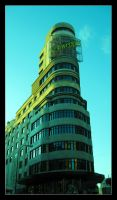 Edificio Capitol by sabbath81