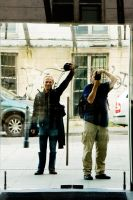 Warsaw 066 mirrors by remigiuszScout