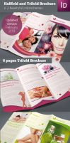 Set of Brochures by imagearea