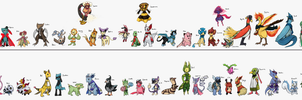 AS: [E12] GOTTA RECRUIT THEM ALL (PMD) by kolo-dragon