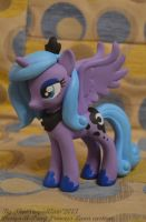 Design-A-Pony Princess Luna custom by Antych