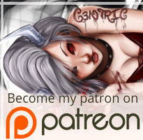 Patreon by C3NTRIC