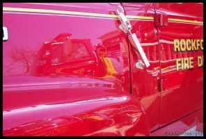 Fire-Engine-Red by halley